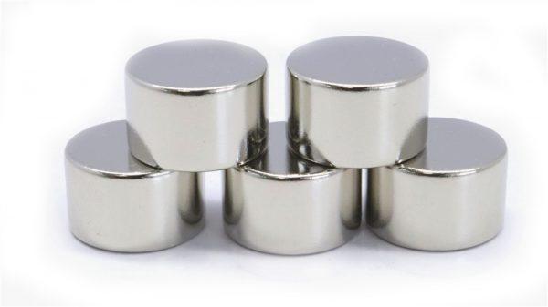 Neodymium NdFeB Disc Magnet