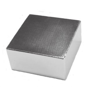 Neodymium NdFeB Square Magnet