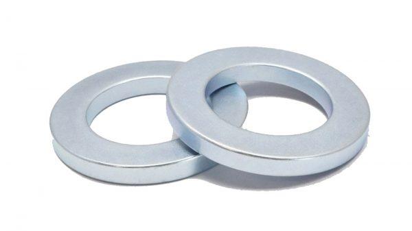 Neodymium NdFeB Magnet Rings