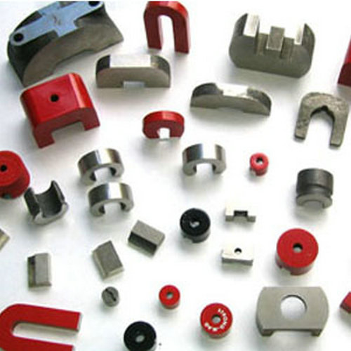 Picture of Alnico Magnets